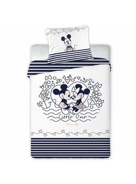 Disney Minnie Mouse Baby Duvet cover