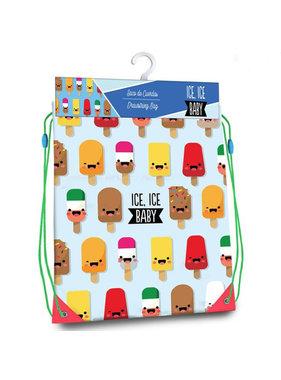 Ice Gym bag 40x32 cm