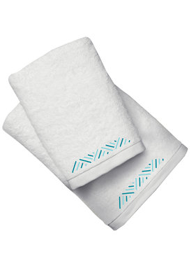 Matt & Rose Towel 50x100cm