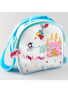 Floss & Rock cooler bag Unicorn 22 x 22 x 9 cm
