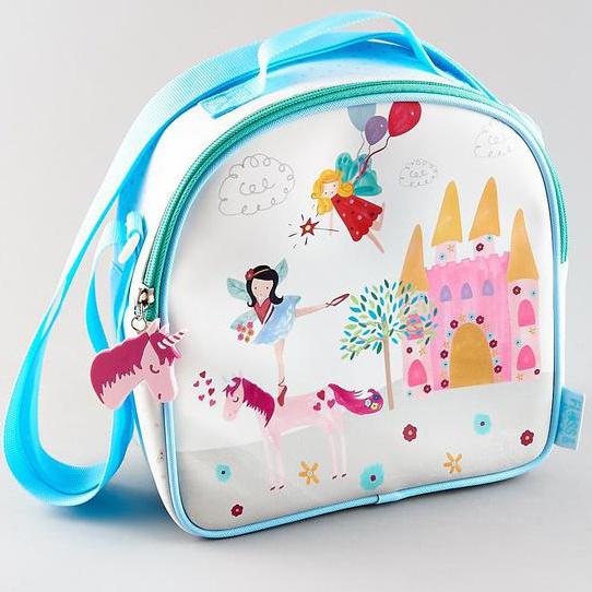 Floss & Rock Unicorn - Cooler bag - 22 cm - Multi