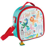 Floss & Rock Jungle - Cooler bag - 22 cm - Multi