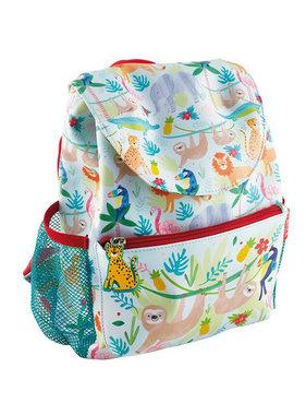 Floss & Rock toddler / kindergarten backpack Jungle 30 x 23 x 9 cm