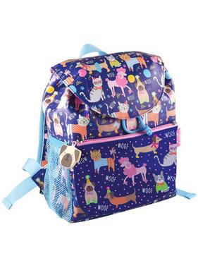 Floss & Rock toddler / toddler backpack Pets 30 x 23 x 9 cm