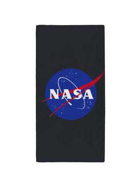 NASA Strandlaken Logo 140x70cm