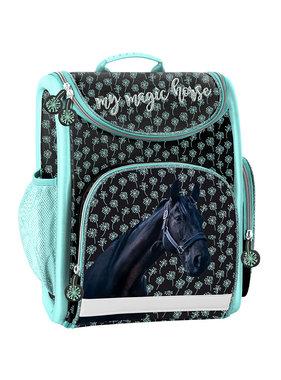 Animal Pictures Magic Horse Ergo Backpack 37 cm