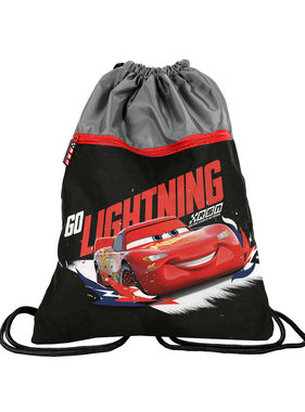 Disney Cars Lightning gymbag 45 cm