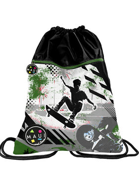 Maui Skate gym bag 45 cm