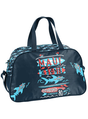 Maui Shark Shoulder bag 40 x 25 cm