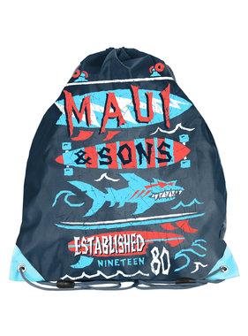 Maui Haai Gymbag 38 cm