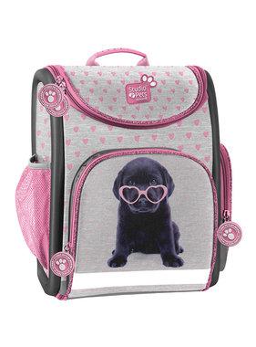 Studio Pets Puppy Glasses Ergo Backpack 37 cm