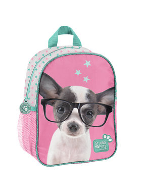 Studio Pets Chihuahua Toddler Backpack 28 cm