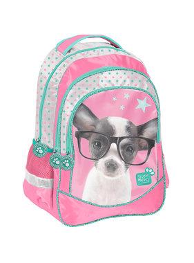 Studio Pets Chihuahua Backpack 41 x 30 cm