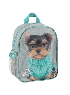 Studio Pets Yorkshire Terrier toddler backpack 28 cm
