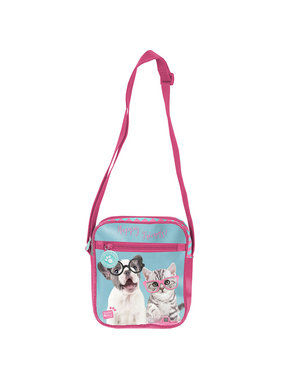 Studio Pets Happy Friends Shoulder bag 18 cm