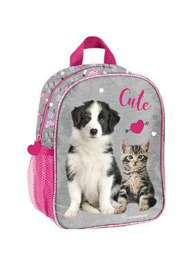 Rachael Hale Cute Friends Toddler Backpack 28 cm