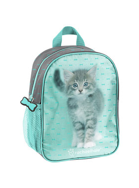 Rachael Hale Kitten Toddler Backpack 28 cm