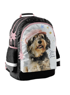 Rachael Hale Puppy Star Backpack 42 x 29 cm