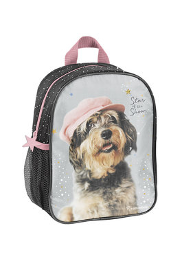 Rachael Hale Puppy Star Toddler Backpack 28 cm