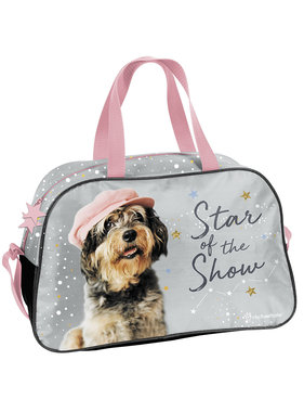 Rachael Hale Puppy Star Shoulder bag 40 x 25 cm