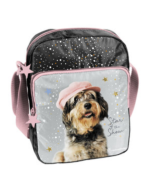 Rachael Hale Puppy Star Shoulder bag 24 cm