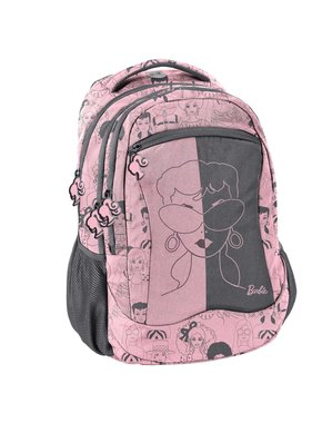 Barbie Fashion Backpack 43 x 31 cm