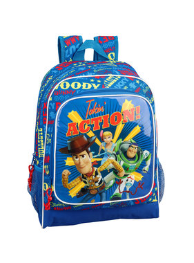 Toy Story Takin 'action! Backpack 42 cm