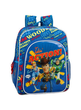 Toy Story rugzak Takin' Action! 38 cm