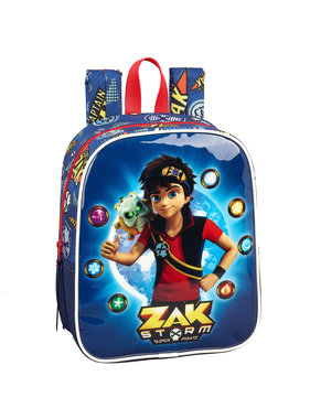Zak Storm Captain Pocket backpack 27 cm