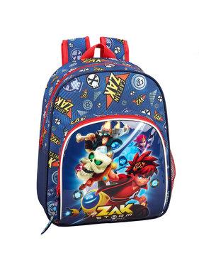 Zak Storm Captain Zak backpack 34 cm