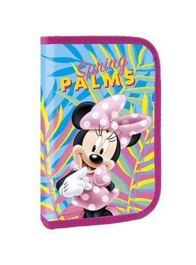 Disney Minnie Mouse Gevuld Etui Spring Palms