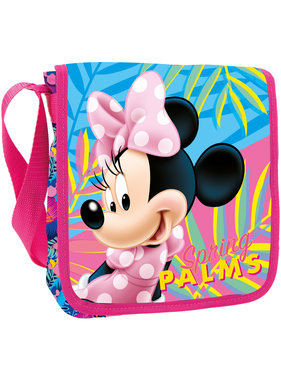 Disney Minnie Mouse Shoulder bag Spring Palms 25cm