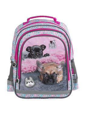 Cleo & Frank Backpack Dogs 38 cm