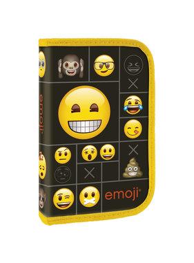 Emoji Leeg Etui Faces