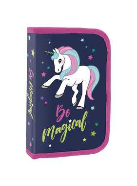 Unicorn Empty Magical Pouch