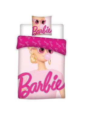 Barbie Dekbedovertrek Bubble 140x200 cm