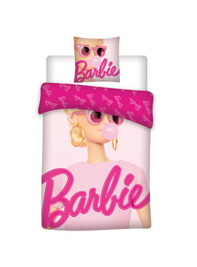 Barbie Duvet cover Bubble 140x200 cm