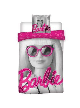 Barbie Dekbedovertrek Sunglasses 140x200 cm