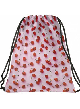 Back Up Gymbag Cherries 45 cm