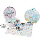 Floss & Rock Mermaid - Kitchen Set - 10 pieces - Multi