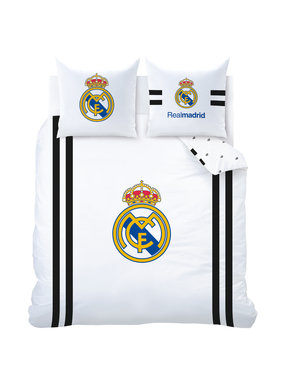 Real Madrid Duvet cover Maillot 240 x 220 cm