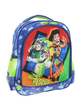 Toy Story Buzz and Woody Backpack 31 cm
