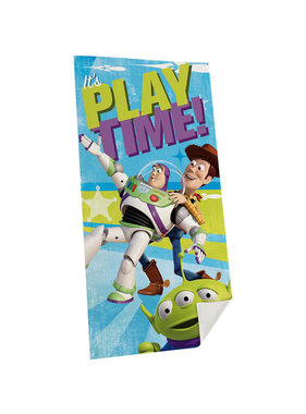 Toy Story Strandlaken Play Time  70 x 140 cm