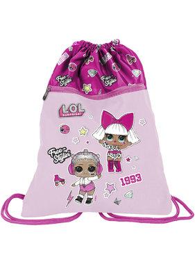 L.O.L. Surprise Gymbag 34 x 45 cm
