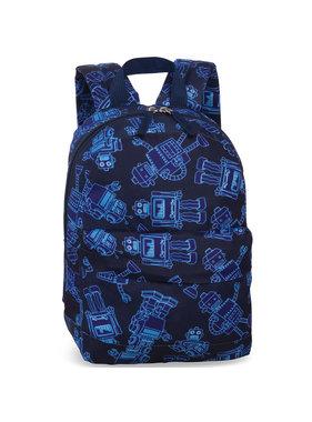 Robot Toddler backpack 31 cm