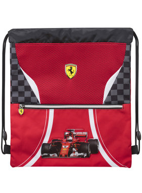 Ferrari F1 Gymbag 42 cm
