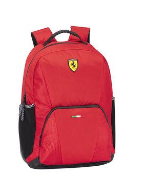Ferrari Rugzak Rood 40 cm