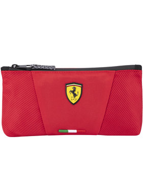 Ferrari Pencil Case Red 20 cm