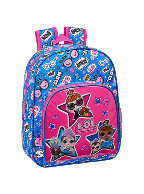 L.O.L. Surprise Backpack Together 34 cm