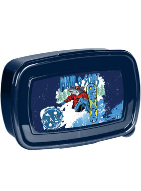 Maui Lunch box 18 cm